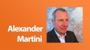 Alexander Martini