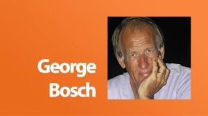 George Bosch